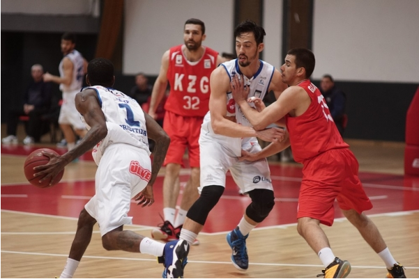 Kozuv suffers a defeat from Sigal Pristina