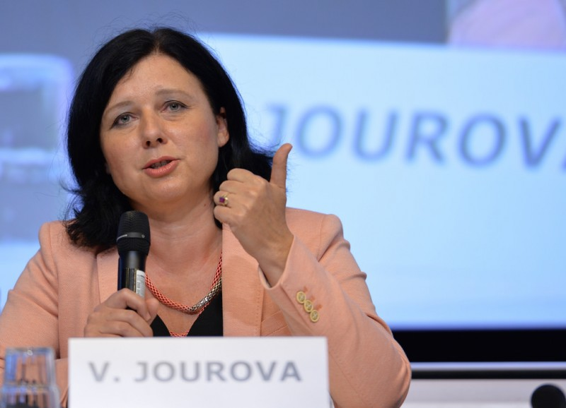 """EU Commissioner: """"Co-operation and Verification Mechanism remains in place for Romania"""""""