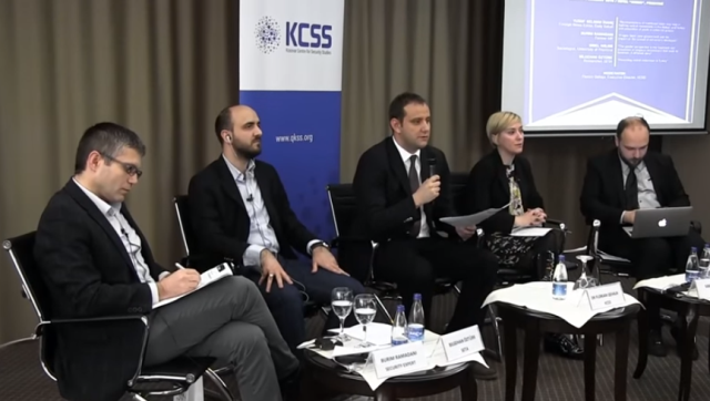 Kosovo: Violent radicalism is a consequence of weak government and economy