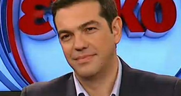 Tsipras: My government was not blackmailed by anyone, did not and will not give away anything to anyone
