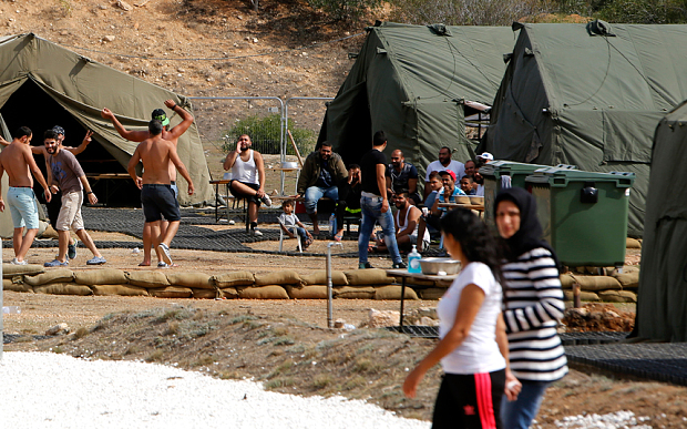 UK government ordered to reconsider entry ban for Dhekelia refugees