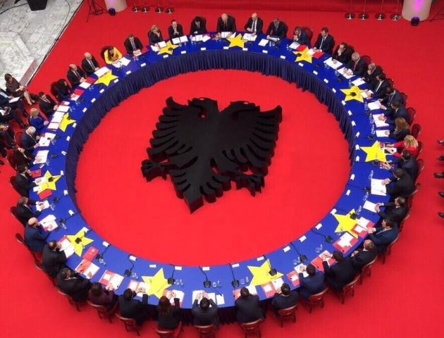Joint meetings between Kosovo and Albania, a media show or a reality?