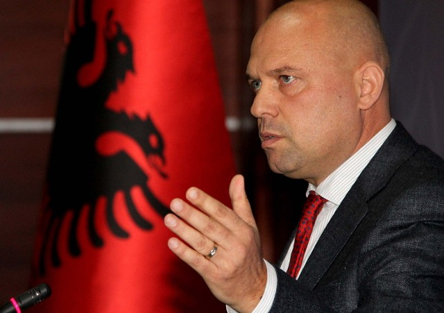 The new organization of the judiciary system in Albania