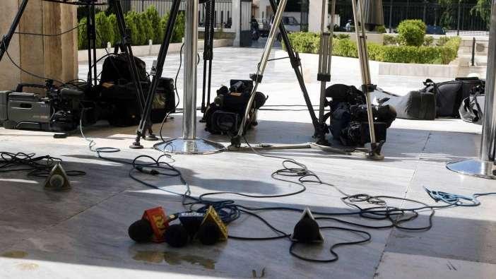 Journalists' strike ends prematurely