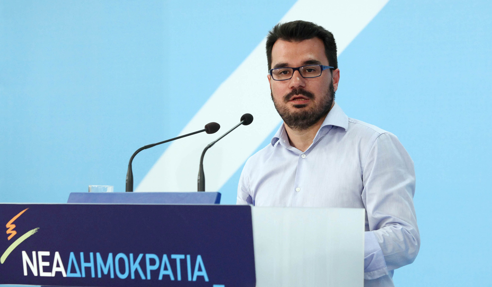 Papamimikos: I was not accommodating to those who wanted total control