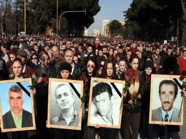 Albanian judiciary system closes the January 21 tragedy case