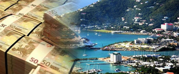 National offshore companies archive to be created