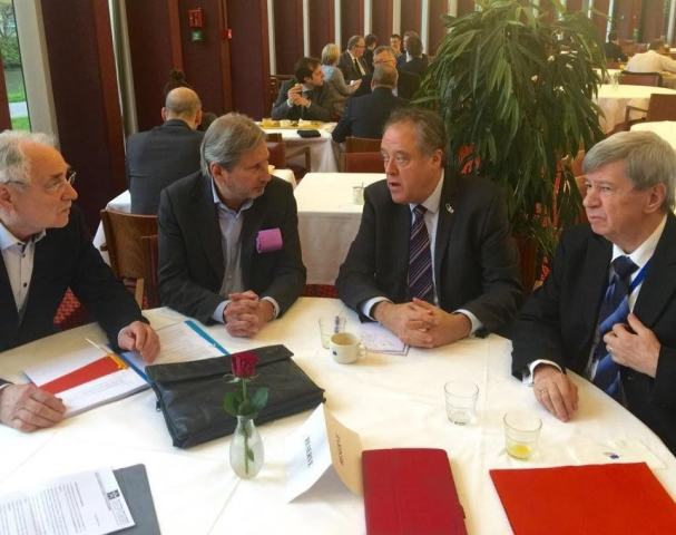 """No new convergences reached"" in Anastasiades – Akinci meeting"