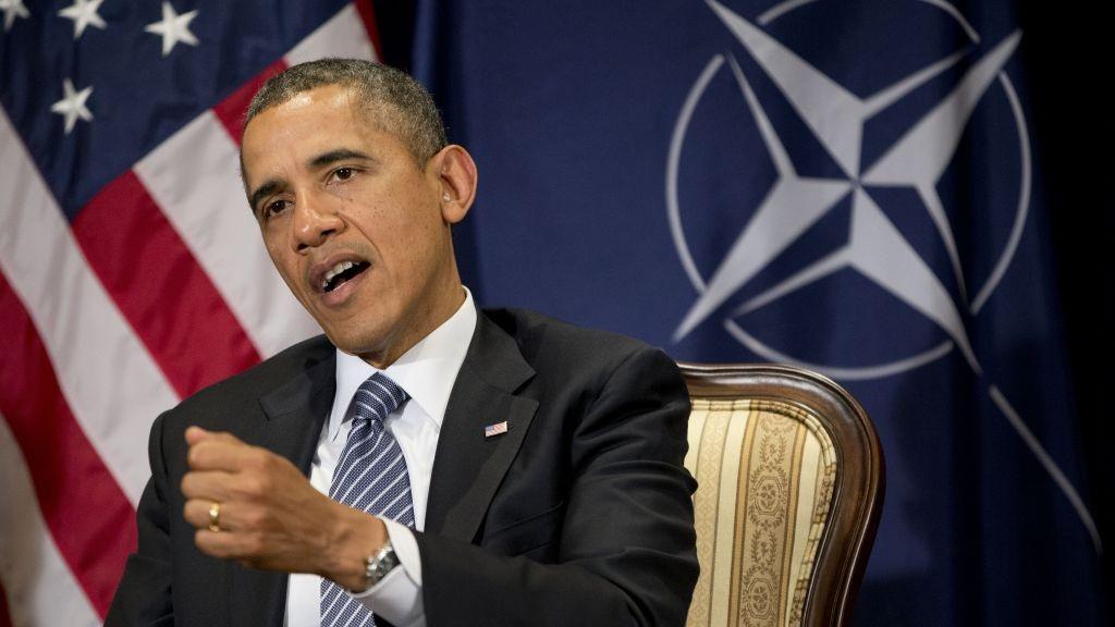 NATO will bolster defence of Romania, Poland and the Baltics