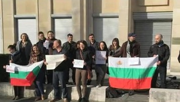 Bulgarians abroad petition against electoral law changes