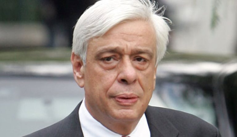 "Pavlopoulos: ""A debt relief is imperative"""