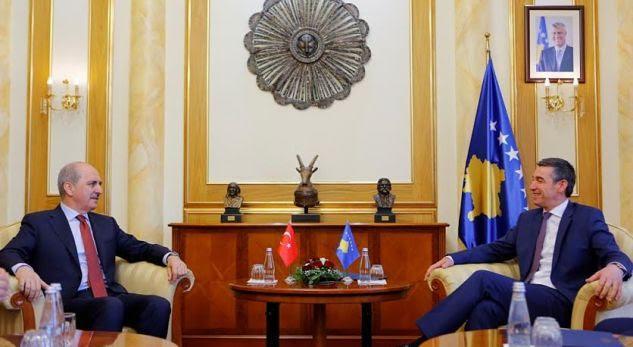 Turkey calls on Arab countries to recognize Kosovo