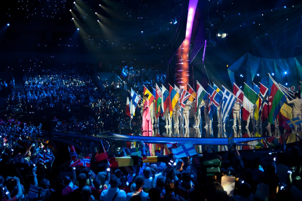 Huge embarrassment as Romania gets axed from Eurovision