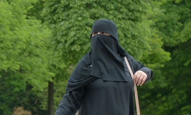 Most Bulgarian political parties back burqa ban