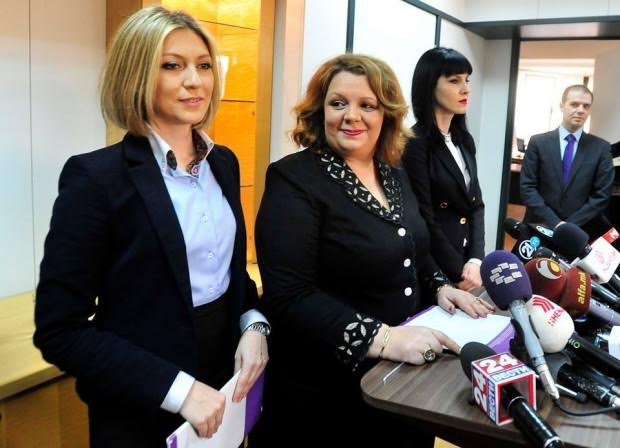 Special Prosecution launches an investigation on former PM Gruevski