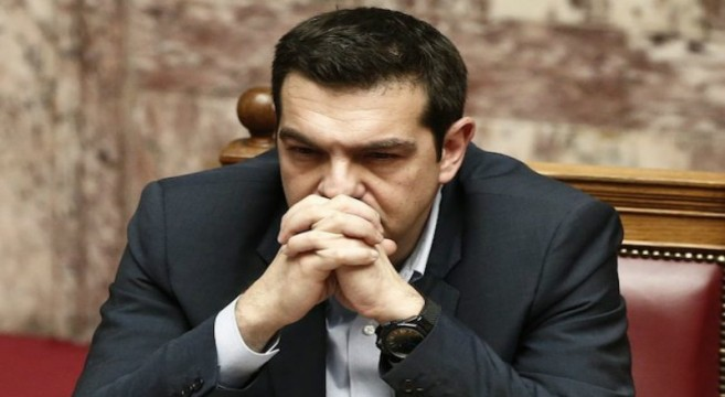 Greece moves step closer to conclusion of bailout review