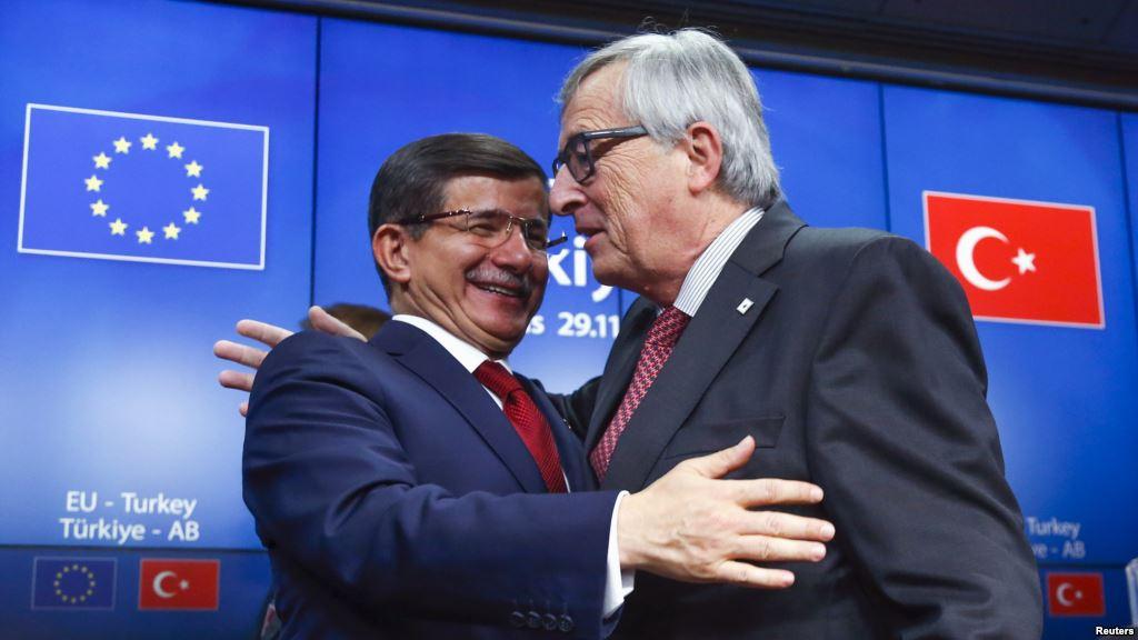 """Erdogan to EU: """"You need us"""""""
