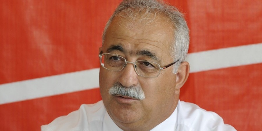 "Izcan: 26,000 new ""citizenships"" could ""blow up"" negotiations"