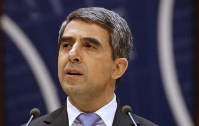 Plevneliev: 'The next big idea could be born anywhere in Bulgaria'