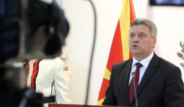 Ivanov: A war is being led against the country