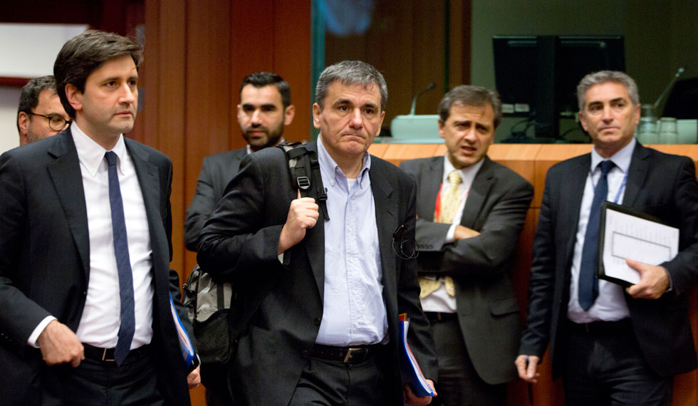 Creditors demand additional austerity measures of Greece