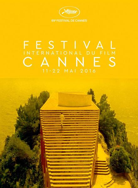 Two Romanian movies in the lineup for Palme d'Or