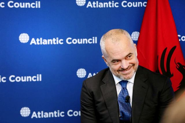 Albanian PM Rama attacks Trump on TV, CNN: Are you making a mistake?