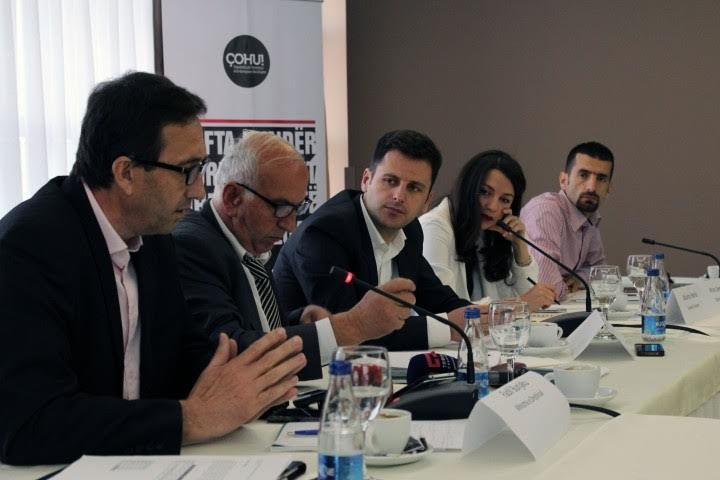 Fight against organized crime remains a challenge for Kosovo