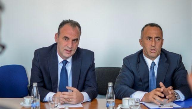 Kosovo opposition divided