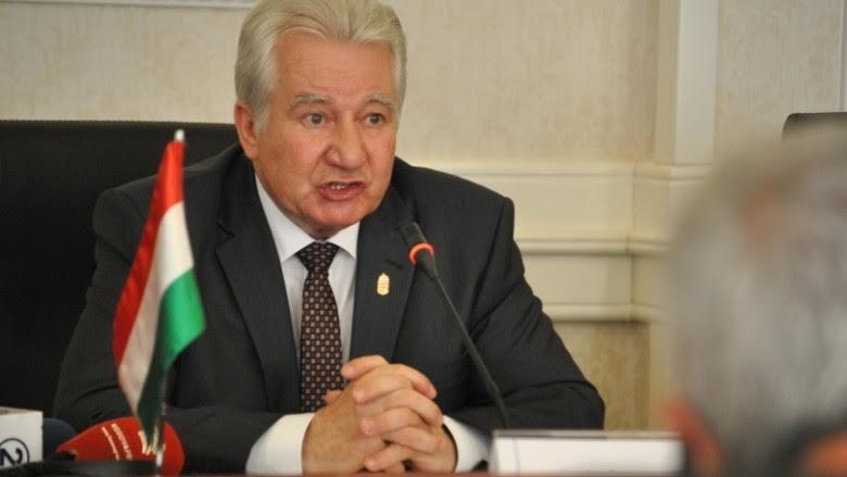 Gnocchi: Violence and boycott do not bring Kosovo closer to the EU