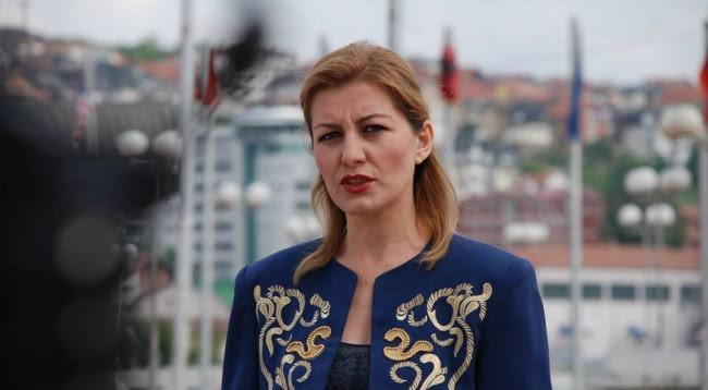 IBNA Interview/Alma Lama: Kosovo is challenged from all sides