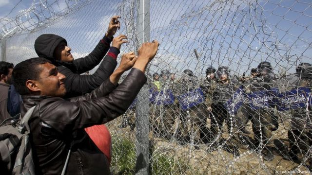 Ministry of Interior in Skopje: Humanitarian organizations encouraged refugees on the border