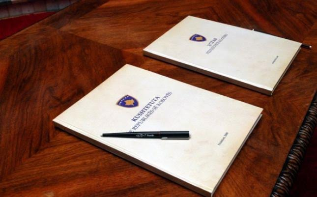 Kosovo marks the eighth anniversary of its Constitution
