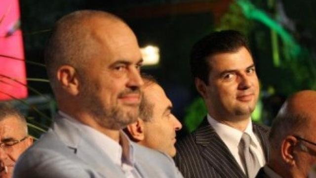 Donald Trump causes a debate between leaders of Albanian politics