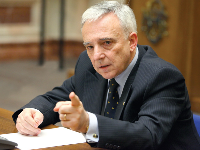New risks in sight for Romania's economy