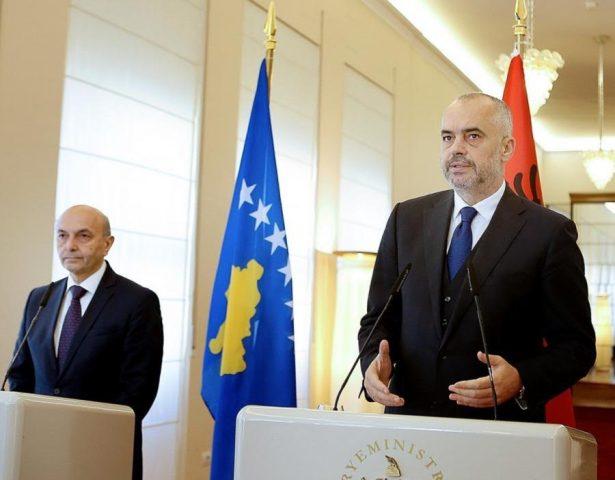Kosovo and Albania will boost cooperation