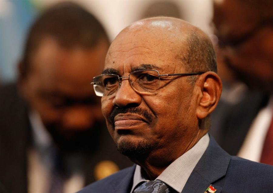 Nikolic decorated Sudan's Bashir indicted for war crimes