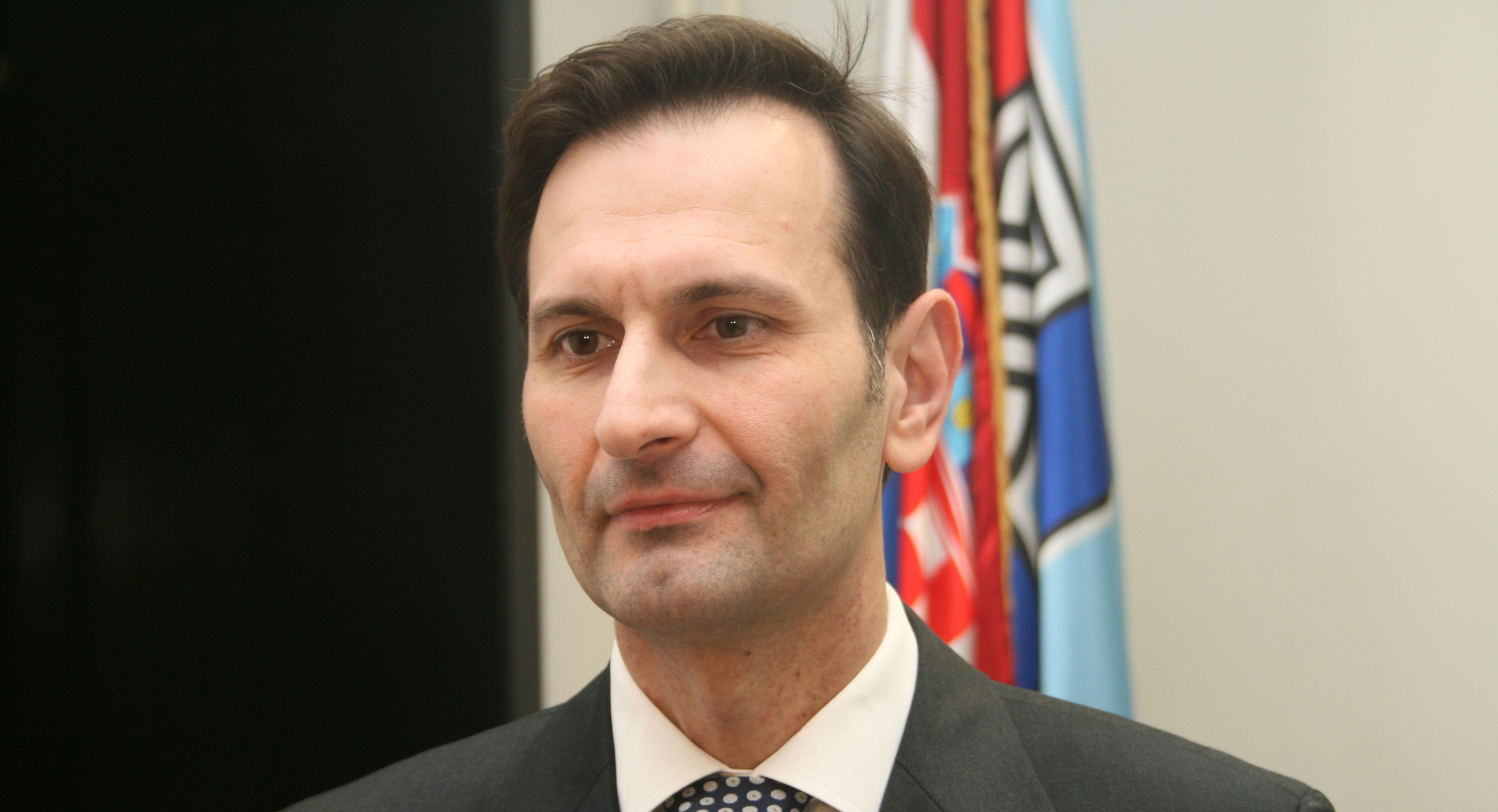 Croatia blocks EU-Serbia negotiations