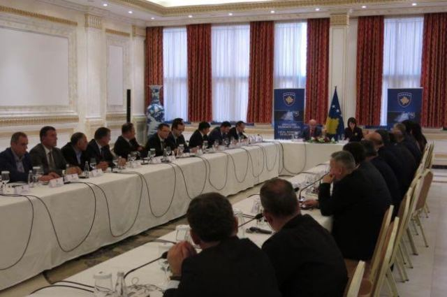 Local government must create favorable business conditions in Kosovo