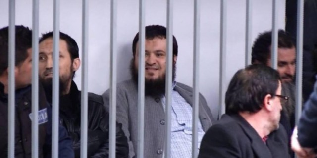 """""""Recruitments for IS"""", Prosecution demands 152 years of imprisonment for 9 Albanian imams"""
