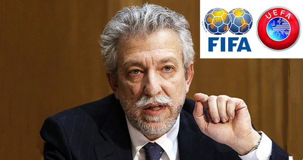 FIFA issues ultimatum to Greek Ministry of Sport