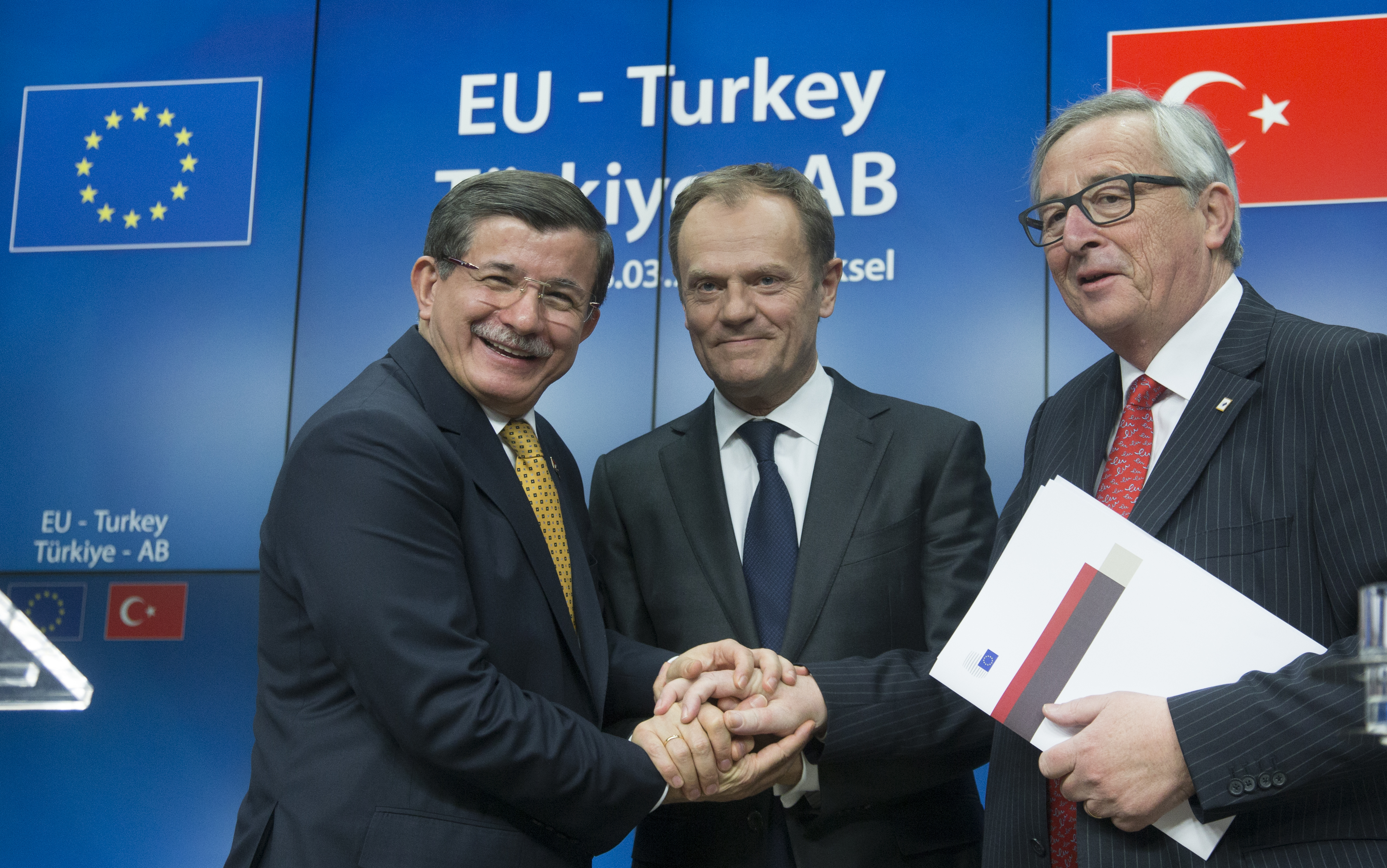 Ankara appears satisfied with the implementation of the Agreement with the EU
