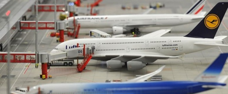 Strike keeps airplanes on the ground on Thursday in Greece