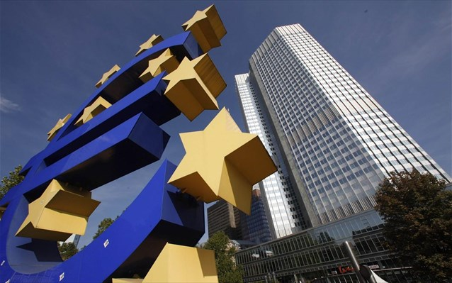 ECB: The IMF is not necessary for Greece