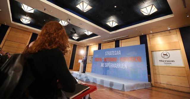 Fight against informality in Albania passes into a new phase