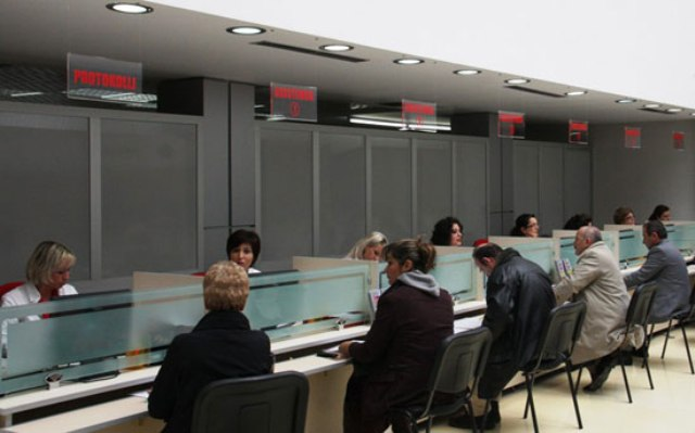 National Business Center opens in Albania