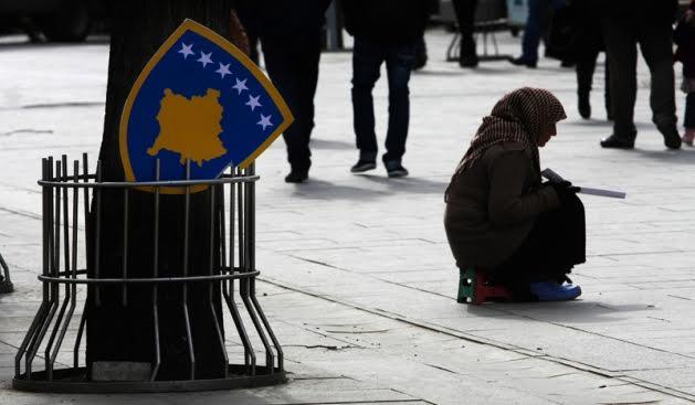 Social economic conditions concern Kosovo citizens the most
