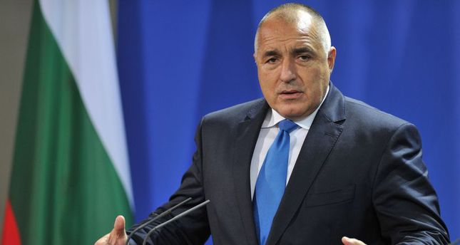 Greece-Bulgaria gas inter-connector a 'priority', Bulgarian PM says