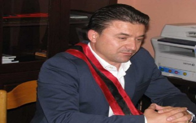 Socialist mayor of Kavaja resigns, after being convicted in Italy