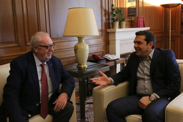 A. Tsipras: A deal with problems is preferable to a no deal